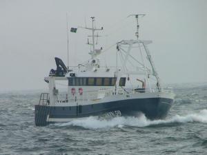 Photo of SD622 VANGUARD ship