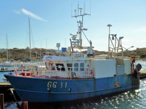Photo of KUNGEN ship