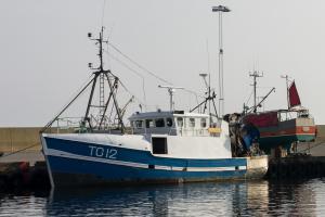 Photo of RONNSKAR ship