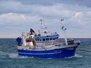 Photo of VASTERLAND ship