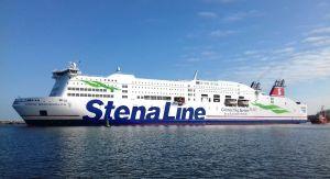 Photo of STENA SCANDINAVICA ship