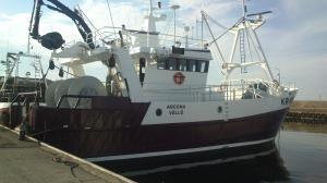 Photo of F/V ARCONA ship