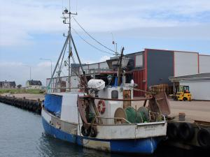 Photo of SD191 SILVERON ship