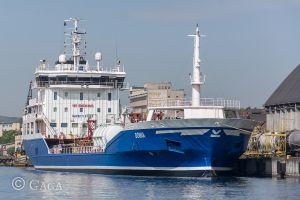 foto imbarcazione DONIA