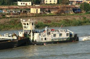 Photo of MUFLON 5 ship
