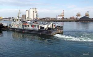 Photo of SPIS ship