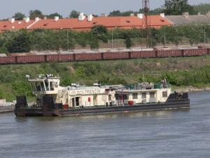 Photo of TRENCIN ship