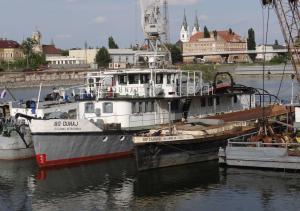 Photo of BD DUNAJ ship