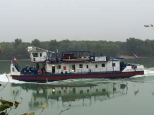 Photo of ZBOROV ship