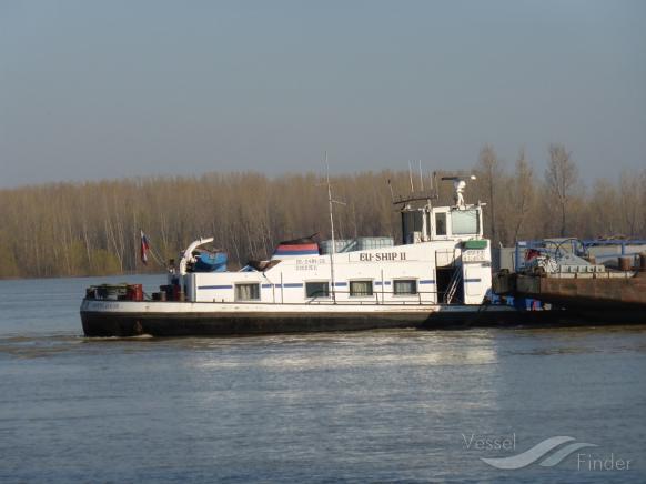 EU-SHIP II 2 BARGE photo