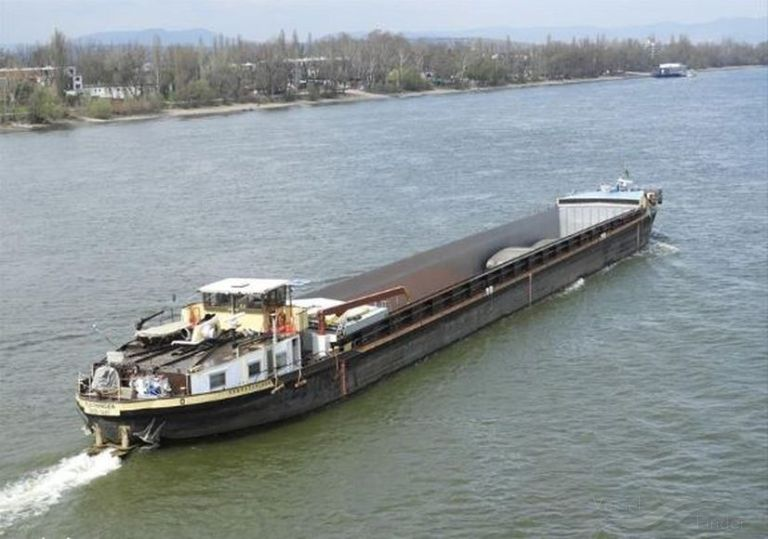 FORTIS 3 BARGE photo