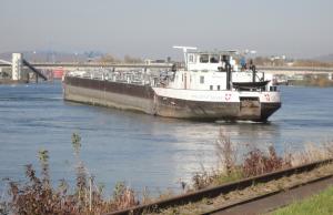 Photo of VIERWALDSTAETTERSEE ship