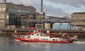 Photo of FLB FUERIO ship