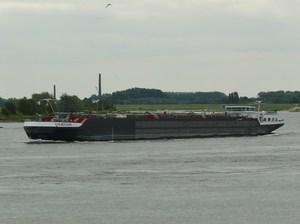 Photo of GERVAIS ship