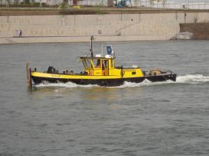 Photo of BREITE ship