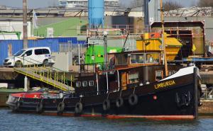 Photo of LIMBURGIA ship