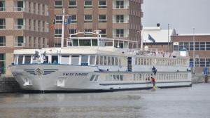 Photo of SWISS DIAMOND ship