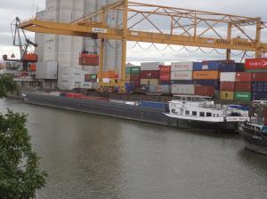 Photo of SO LONG ship
