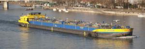 Photo of PIZ LANGUARD ship