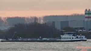 Photo of TRIENKE ship