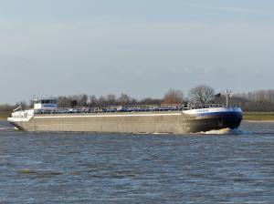 Photo of LEONARDO ship