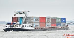 Photo of VIENTO ship
