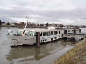 Photo of SAXONIA ship
