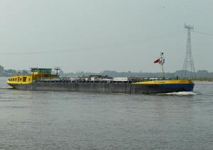 Photo of PIZ ALBANA ship