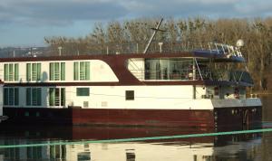 Photo of NESTROY ship