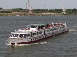 Photo of HEMINGWAY ship