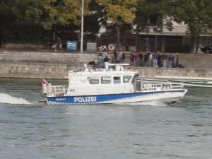POLIZEI BS BASILEA 2 (IMO N/A) Photo