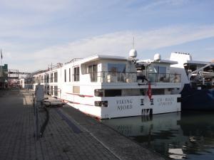 Photo of VIKING NJORD ship