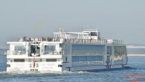 Photo of VIKING EMBLA ship