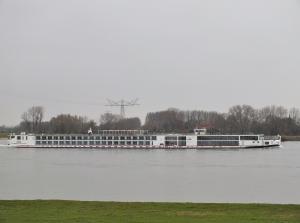 Photo of VIKING RINDA ship