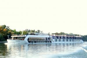 Photo of AMAREINA ship