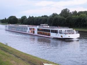 Photo of VIKING KARA ship