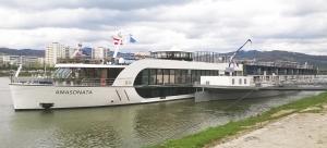Photo of AMASONATA ship