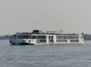 Photo of VIKING MODI ship