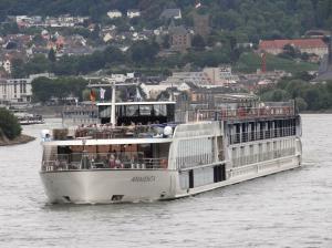 Photo of AMAVENITA ship