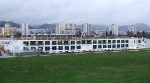 Photo of VIKING MIMIR ship