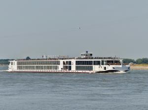 Photo of VIKING VILI ship