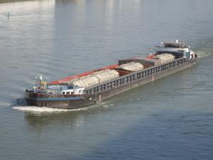 Photo of RUFAT ship