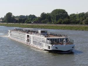 Photo of VIKING VILHJALM ship