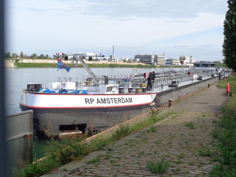 RP AMSTERDAM