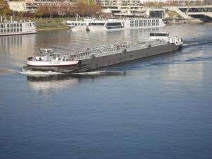 Photo of RP BASEL ship