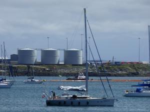 Photo of DADA TUX ship