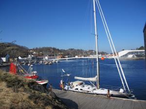 Photo of GAMPER ship