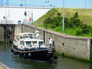 Photo of GRAND BLEU ship