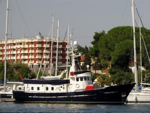 Photo of FREDRIKSTAD ship