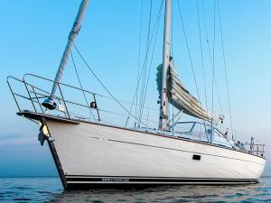Photo of SY ANNASOPHIE ship
